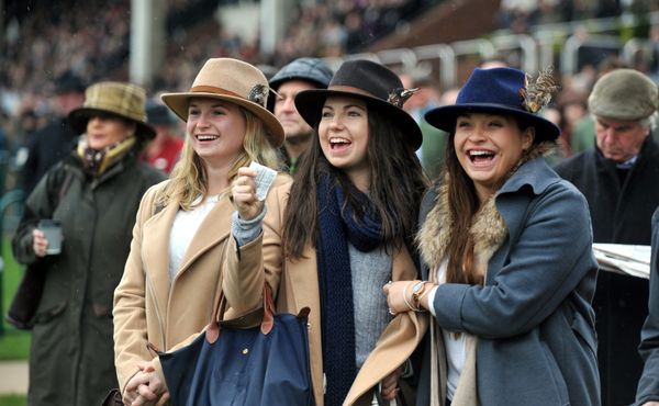 What To Wear At Cheltenham Races