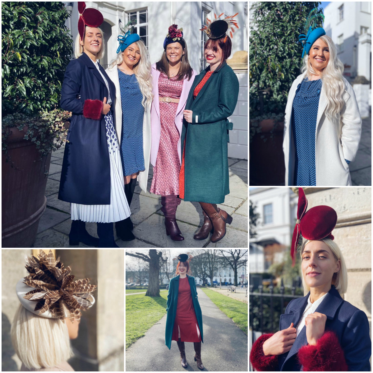 John Lewis - What to wear for the Races