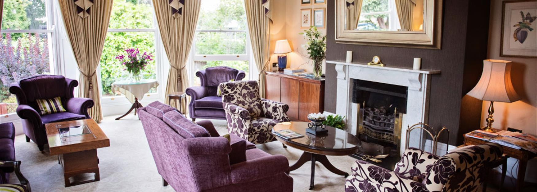 Bb And Guest House Accommodation In Cheltenham The Cotswolds