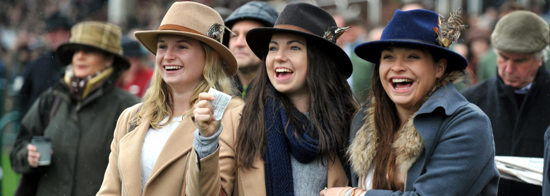 The Festival™ & The Magners Cheltenham Gold Cup 2020