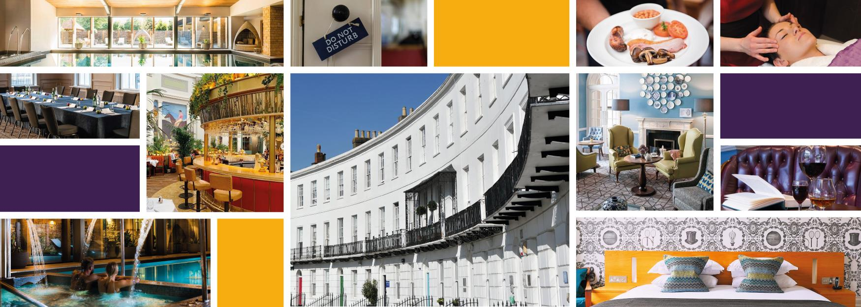 Find And Book Accommodation In Cheltenham
