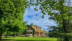 Pittville Pump Room Cheltenham