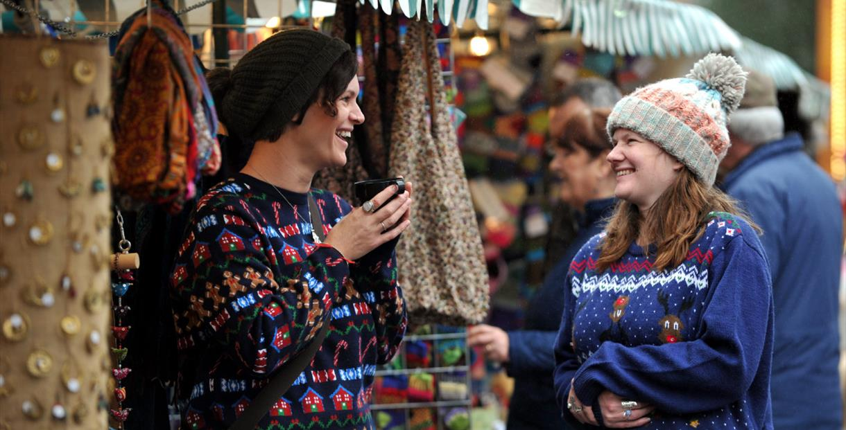 Arts Crafts Market Cheltenham