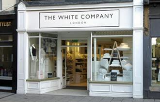 Directory of all shops in Cheltenham