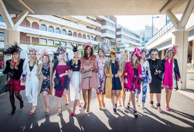 What's Great About Ladies Day?