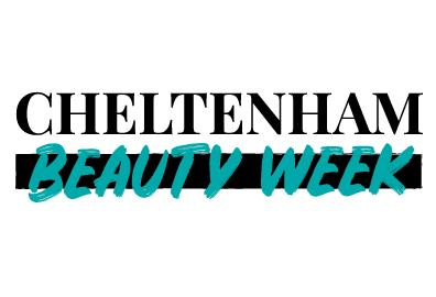 See you on Saturday; Cheltenham Beauty Week Launch