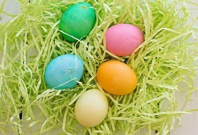 Easter Egg Hunts in Cheltenham