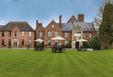 In the spotlight: Hatherley Manor Hotel & Spa