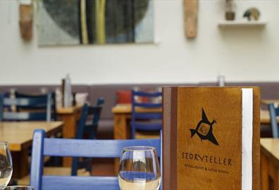 Transforming Cheltenham: The Storyteller Restaurant to become a function venue