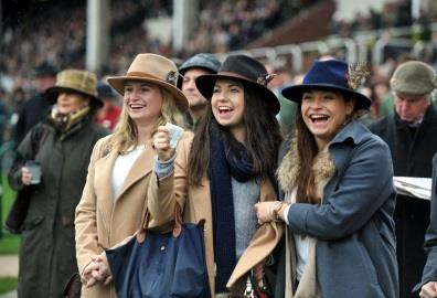 What to wear to Cheltenham Races