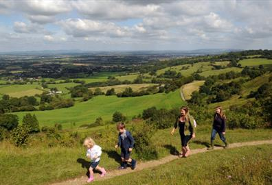 Top Seven Local Walks
