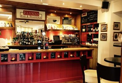Foodie Focus: Flynns Bar & Brasserie