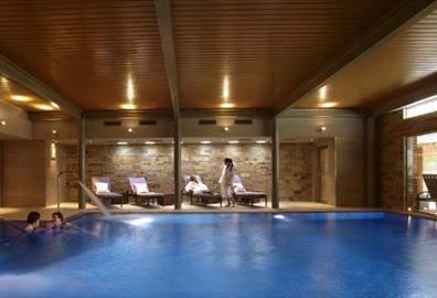 Elan Spa Offers from the Greenway Hotel