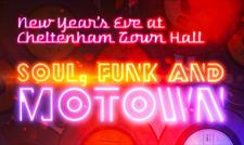 New Year's Eve - Soul, Funk & Motown