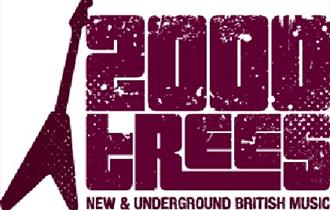 2000trees Festival - 12th - 14th July