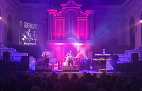 Counterfeit Sixties Show at Cheltenham Town Hall