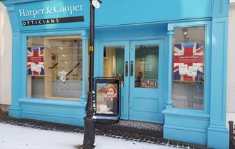 Harper & Cooper Opticians