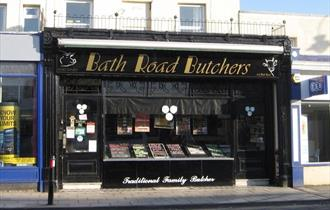 Bath Road Butchers