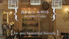 Beau Amis Hairdressing