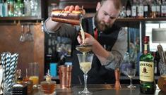 Cheltenham Cocktail Week - Battle of the Whisky Giants