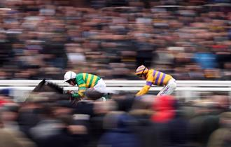 The Cheltenham Festival - 10 - 13 March 2020