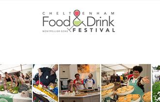 Cheltenham Food and Drink Festival