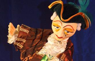 Festival of Puppetry