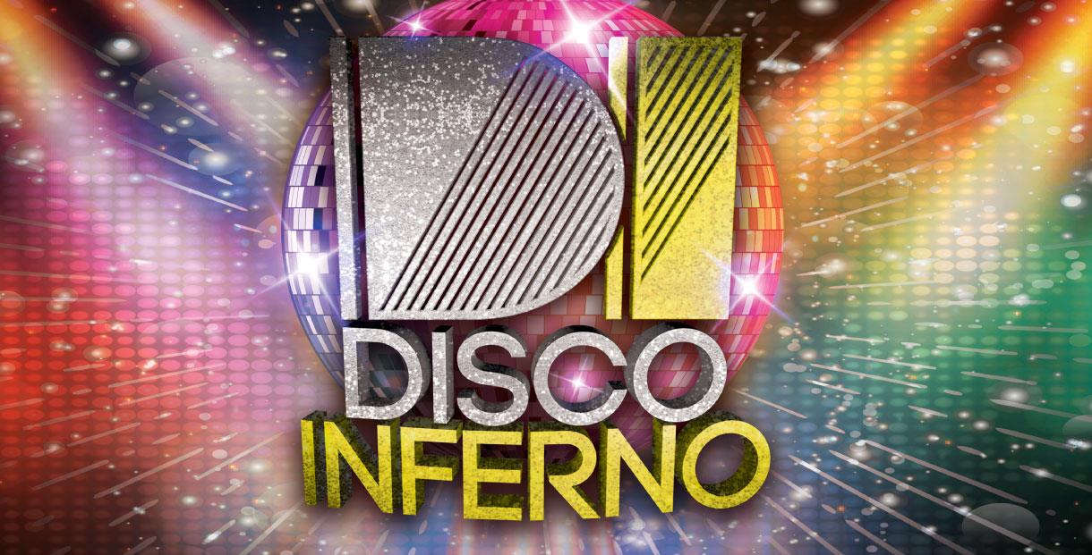 Disco Inferno - Veritas Entertainment, Dean Close School in Cheltenham