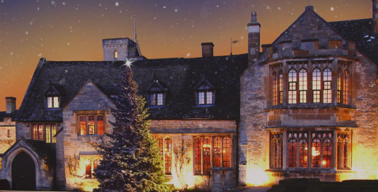 The Finest Cotswold Christmas Break