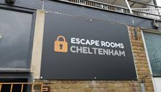 Escape Rooms Cheltenham
