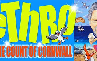 Jethro | The Count of Cornwall