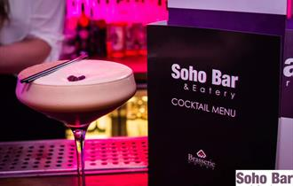Soho Bar & Eatery