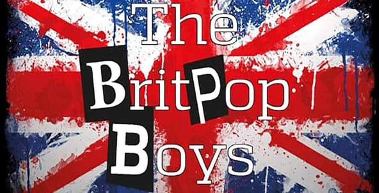 The Britpop Boys Plus Support