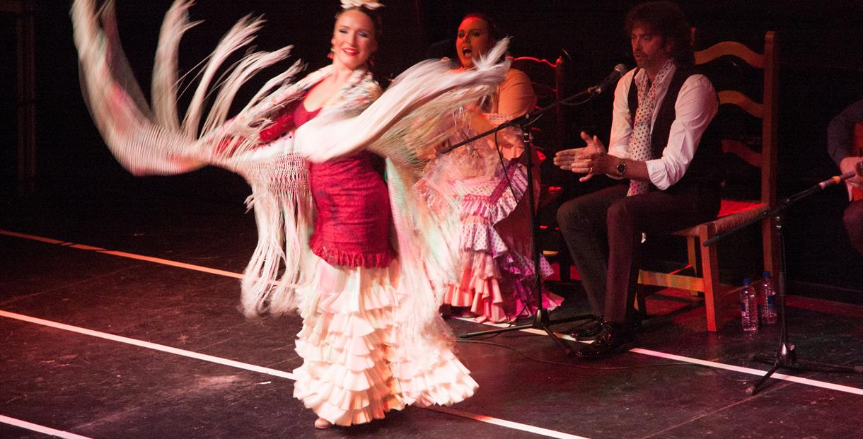 The Heart of Flamenco