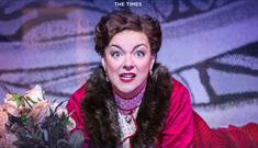Broadcast: Funny Girl – The Musical