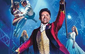 Cinema Under the Stars: The Greatest Showman