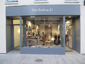 The Guild at 51