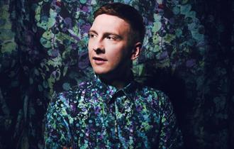 Joe Lycett – I'm About to Lose Control and I Think Joe Lycett (Plus Support)