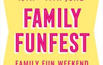 Hollywood Bowl Family Fun Weekend