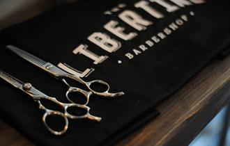 Libertine Barbershop