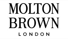 CBW - Complimentary manicure with any Molton Brown purchase