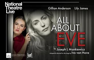 NT Live: All About Eve [12A]