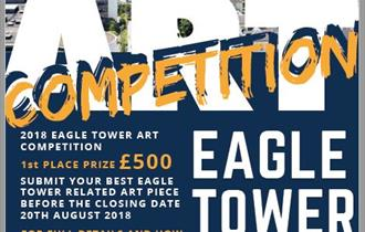 Eagle Tower Art Competition