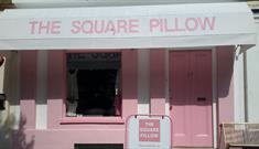 The Square Pillow
