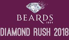 The Beards Diamond Rush 2018