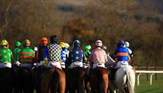 The November Meeting at Cheltenham Racecourse