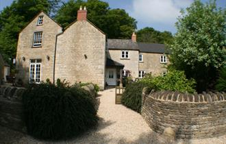 Upper Hill Farm B&B