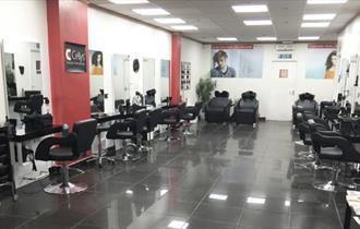 Celly's Unisex Hair Salon