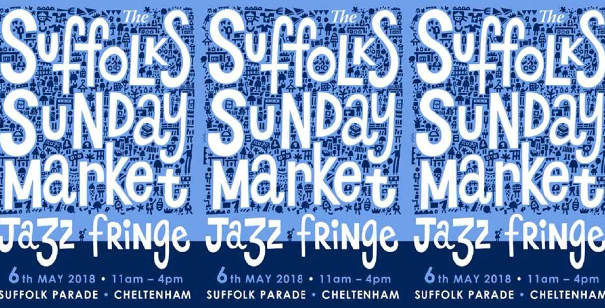 The Suffolks Sunday Market