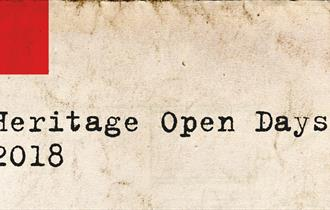 WW1 - Heritage Open Days